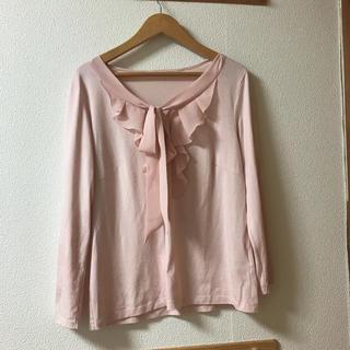 スタイルコム(Style com)のスタイルコム Tシャツ ブラウス(カットソー(長袖/七分))