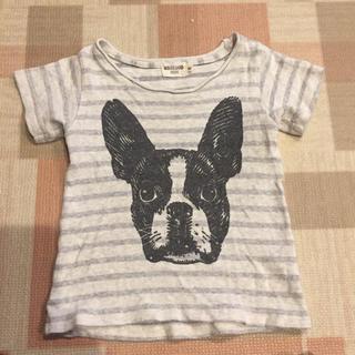 ローズバッド(ROSE BUD)のローズバッドミニ  Tシャツ(Tシャツ/カットソー)