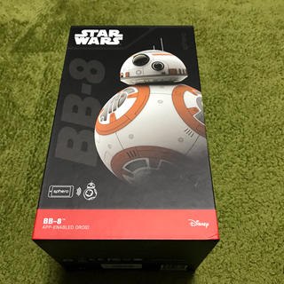 Disney - BB-8 Droid Sphero
