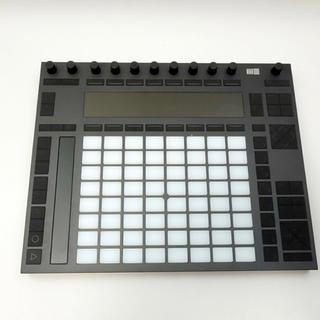 ableton push 2 dtm daw エイブルトンliveコントローラー(MIDIコントローラー)