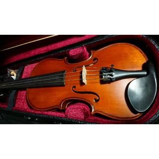 ルーマニア製 GLIGA バイオリン 3/4(ヴァイオリン)