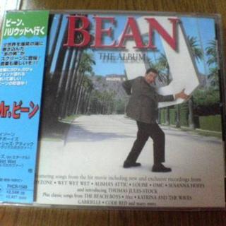 映画サントラCD「Mr.ビーン」★(映画音楽)