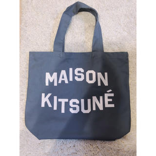 メゾンキツネ(MAISON KITSUNE')のMAISON KITSUNEトートバッグ(トートバッグ)