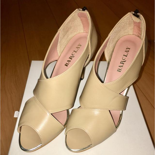 BARCLAY(バークレー)の値下げ BARCLAY サンダル 23cm レディースの靴/シューズ(サンダル)の商品写真