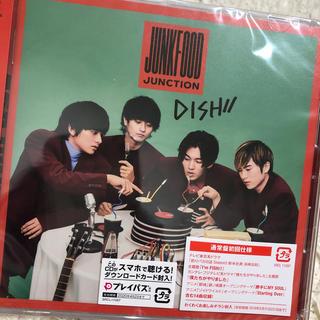 DISH// アルバム(アイドルグッズ)