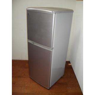 ●サンヨー冷凍冷蔵庫 137L●0-1764(冷蔵庫)