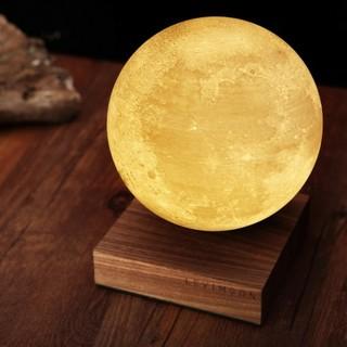 levimoon 浮遊する月のランプ(テーブルスタンド)