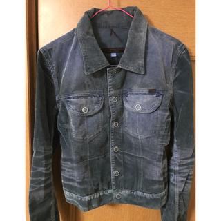 アドリアーノゴールドシュミット(ADRIANO GOLDSCHMIED)のAG ADRIANO GOLDSCHMIED  ジャケット(ブルゾン)