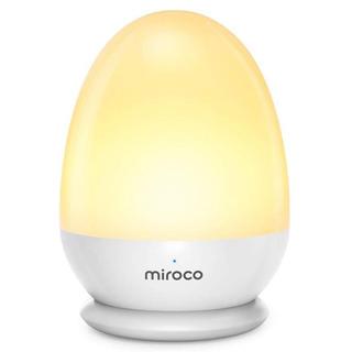 ナイトライト ベッドサイドランプ 調光可能 タッチ式 授乳ライト (テーブルスタンド)
