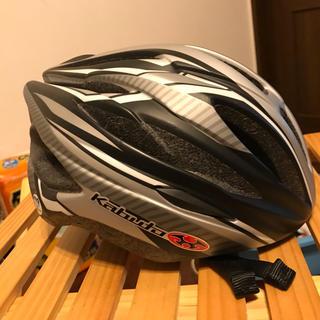 オージーケー(OGK)のOGK 自転車用ヘルメット(自転車)