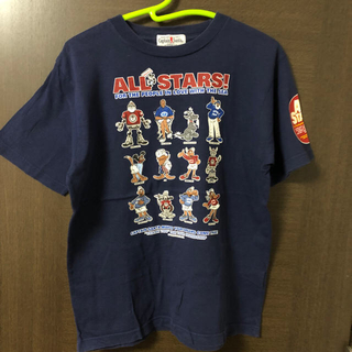 キャプテンサンタ(CAPTAIN SANTA)のキャプテンサンタ all stars!(Tシャツ/カットソー(半袖/袖なし))