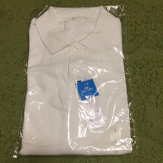 ジーユー(GU)のポロシャツ(GU DRY)Sサイズ 未使用(ポロシャツ)