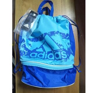 アディダス(adidas)のアディダス プールバッグ スイムバッグ 新品(その他)