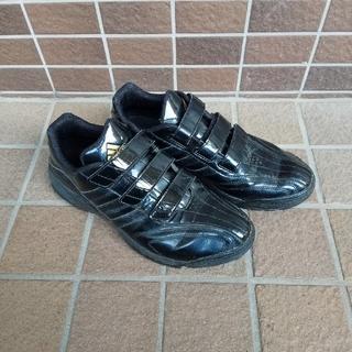 アディダス(adidas)の【野球】アディダス トレーニングシューズ 26cm 状態良(シューズ)