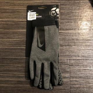 ナイキ(NIKE)のナイキ 手袋 サイズL(手袋)