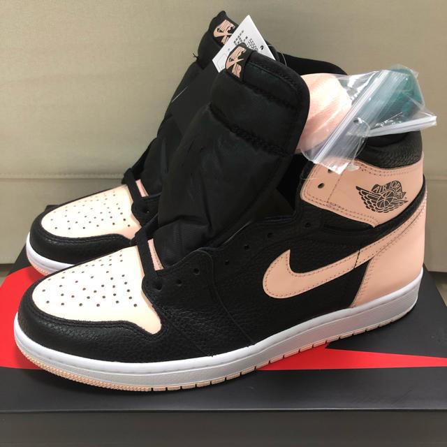 NIKE(ナイキ)の送料込 28cm NIKE AIR JORDAN 1 RETRO HIGH OG メンズの靴/シューズ(スニーカー)の商品写真