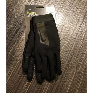ナイキ(NIKE)のナイキ 手袋 サイズM(手袋)