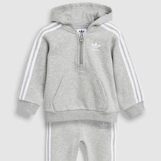 アディダス(adidas)の75cm☆adidas originals セットアップ ベビースウェット(その他)