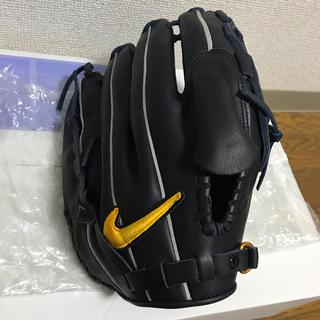 ナイキ(NIKE)の極美品 NIKE 野球 グローブ ダルビッシュ 有 モデル 一般 右投用 ナイキ(グローブ)