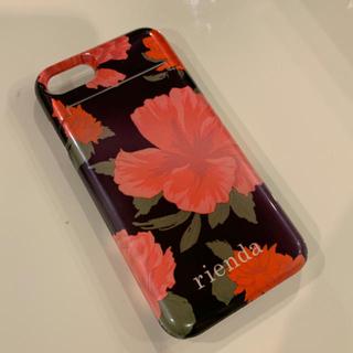 リエンダ(rienda)のiPhone7 ケース   (iPhoneケース)