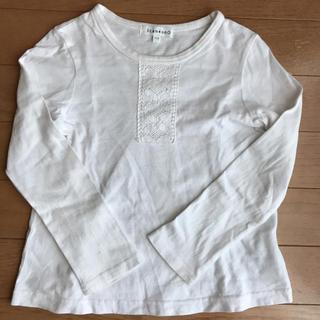 【値下げ!】バースデイ フタフタ トップス 春物✨(Tシャツ/カットソー)