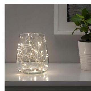 イケア(IKEA)のロング IKEA  SÄRDAL セールダール  LEDライトチェーン (その他)
