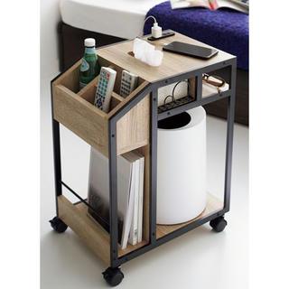 ディノス(dinos)のベッド サイドテーブル 北欧デザイン(コーヒーテーブル/サイドテーブル)