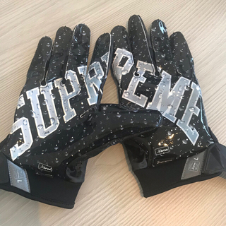 シュプリーム(Supreme)の専用supreme Nike Football Gloves(その他)