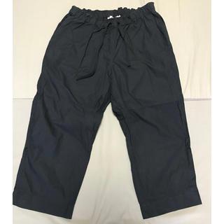 ムジルシリョウヒン(MUJI (無印良品))の無印良品 パンツ(ワークパンツ/カーゴパンツ)