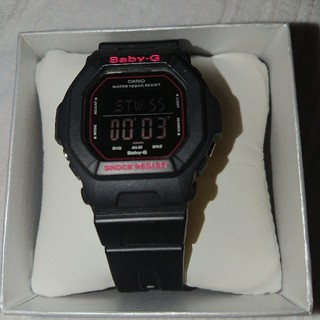 ベビージー(Baby-G)の☆★☆BabyGショック♪美品☆★☆(腕時計(デジタル))
