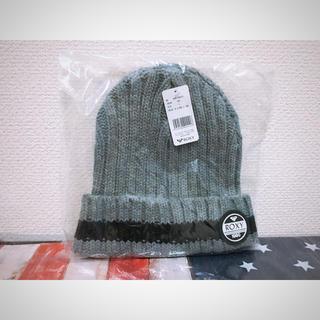 Roxy - ☆ROXY(ロキシー)★新品★ビーニー★ニット帽☆