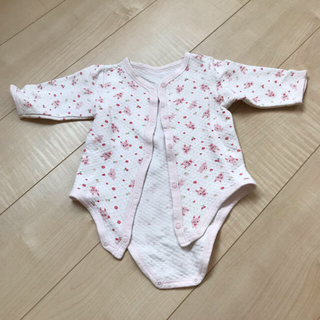 ニシマツヤ(西松屋)の肌着(肌着/下着)