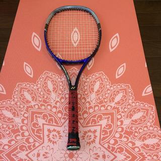 ヨネックス(YONEX)のヨネックス 硬式テニスラケット(ラケット)