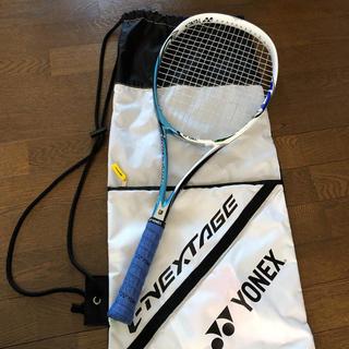 ヨネックス(YONEX)のお値下げ♡ヨネックス ソフトテニス i-nextage inx10(ラケット)