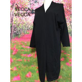 イェッカヴェッカ(YECCA VECCA)の【訳あり品】YECCA VECCA カーディガン G-4(カーディガン)