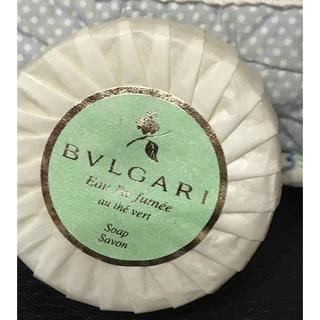 ブルガリ(BVLGARI)のブルガリ ソープ (ボディソープ / 石鹸)