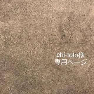 chi-toto様 専用ページ(ピアス)