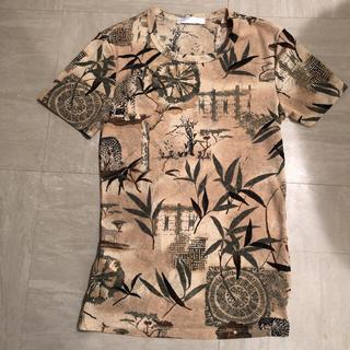 デプト(DEPT)のeriさん インスタグラム掲載 カットソー DEPT(Tシャツ(長袖/七分))