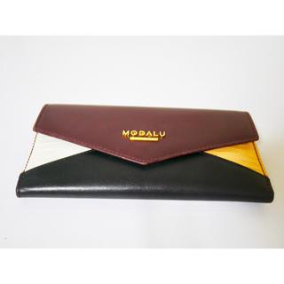 ビューティアンドユースユナイテッドアローズ(BEAUTY&YOUTH UNITED ARROWS)のMODALU 長財布(財布)