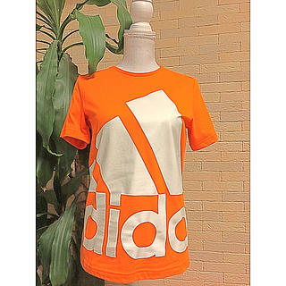 ナイキ(NIKE)のNIKE Tシャツ オレンジ(Tシャツ/カットソー)