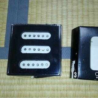 フェンダー(Fender)のcustom69 ストラトセット(パーツ)