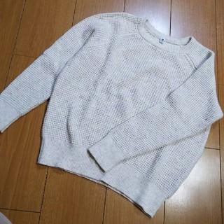 ユニクロ(UNIQLO)の150 ユニクロ セーター(ニット)