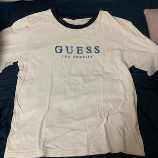 ゲス(GUESS)のGUESS Tシャツ Mサイズ(Tシャツ/カットソー(半袖/袖なし))