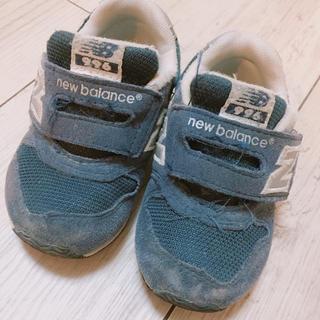 ニューバランス(New Balance)の【13cm】ニューバランス ベビーシューズ キッズシューズ  靴 (その他)