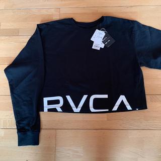 ルーカ(RVCA)の激安!!!RVCA長袖Tシャツ(Tシャツ(長袖/七分))