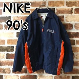 ナイキ(NIKE)の[ NIKE ]90s ナイキ 銀タグ ナイロンジャケット レディース(ナイロンジャケット)