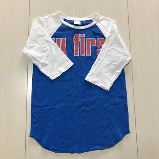 ハンジロー(HANJIRO)のラグランT (Tシャツ/カットソー(七分/長袖))