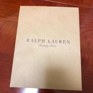 ラルフローレン(Ralph Lauren)のラルフローレン 袋(その他)
