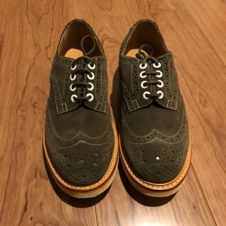 アルファ(alpha)のメンズ 靴 アルファ(ドレス/ビジネス)