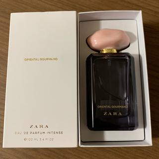 ザラ(ZARA)のZARA オリエンタルグールマンド 香水(香水(女性用))